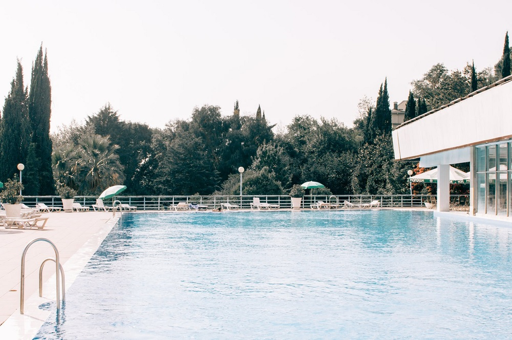 Normativa piscinas comunitarias
