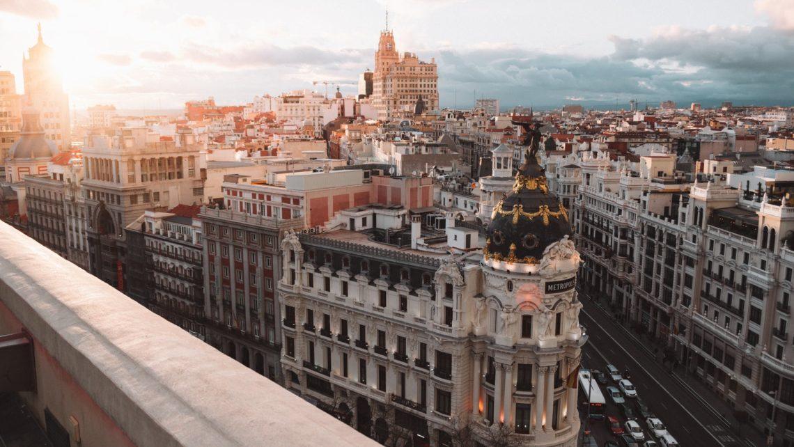 Nueva ordenanza de Calidad del Aire y Sostenibilidad en Madrid