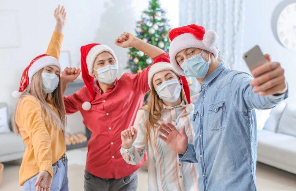 restricciones plan de Navidad Madrid