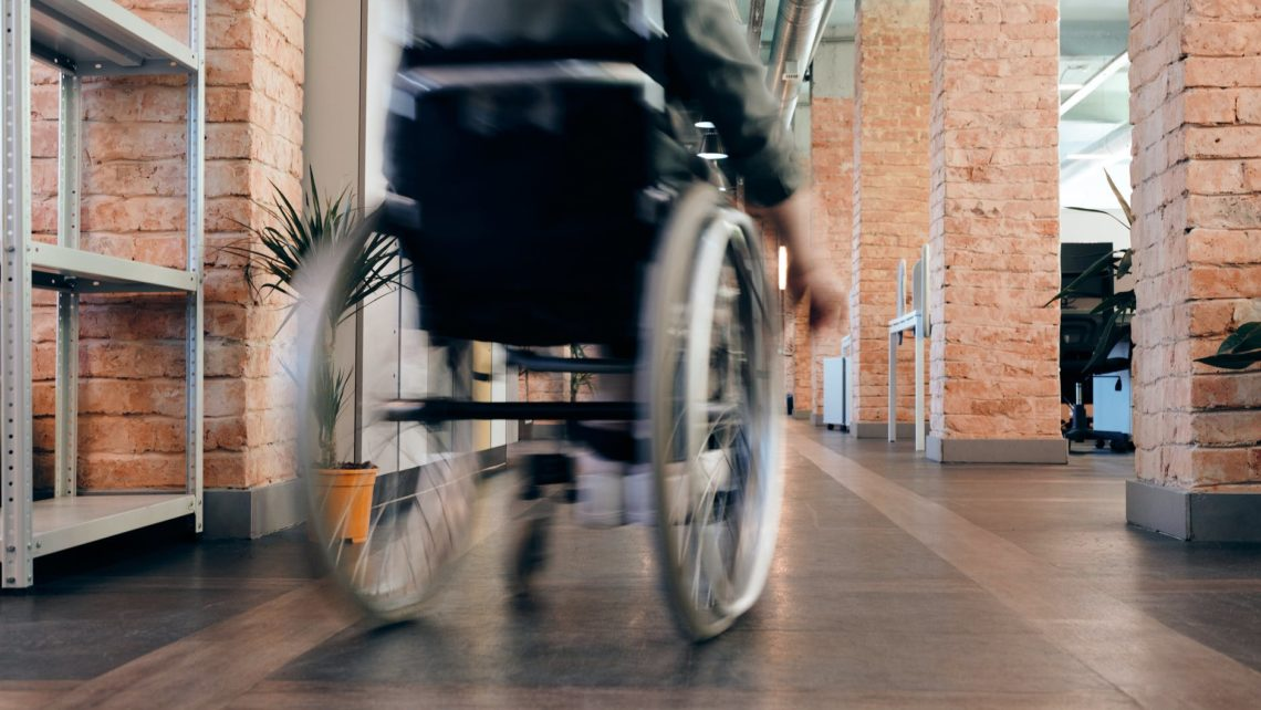obras de accesibilidad comunidad de vecinos